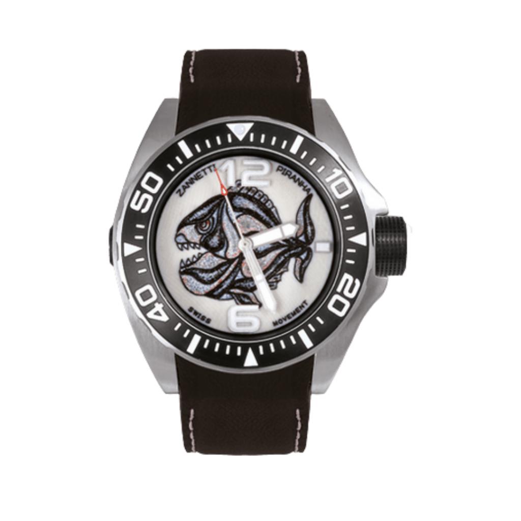 Zannetti watch