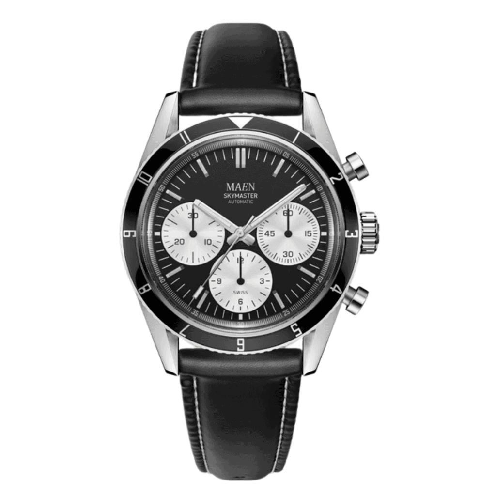 Chronograph from Swedish watch brand Maen.