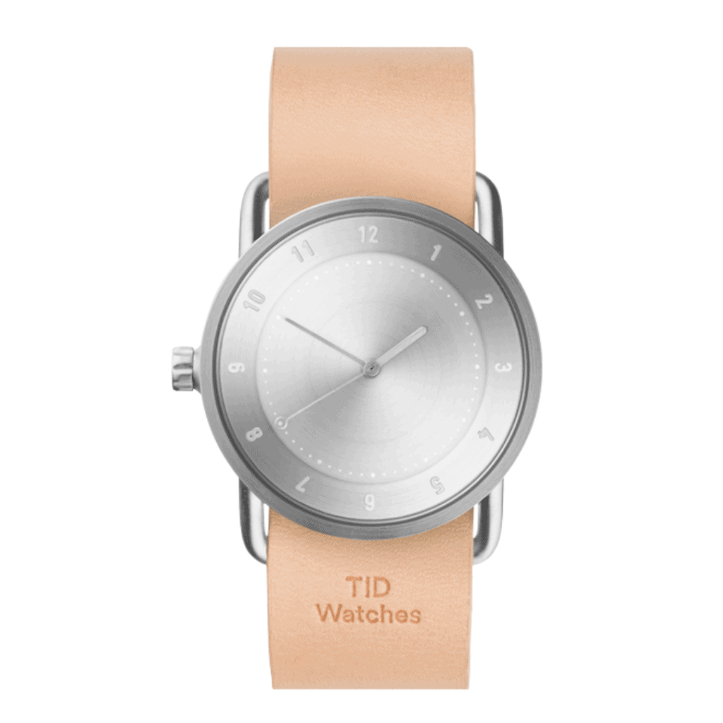Watch from TID.