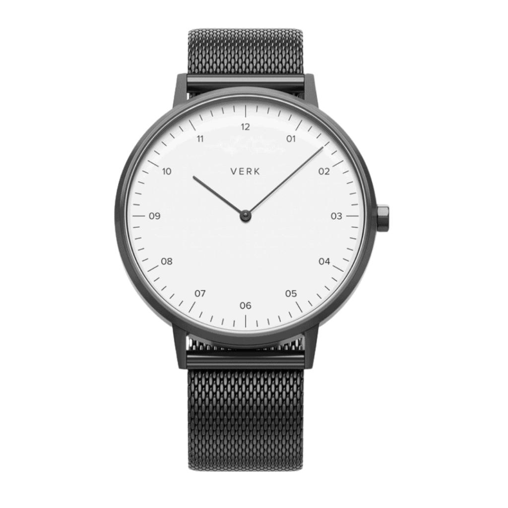 Watch from Swedish brand Verk.