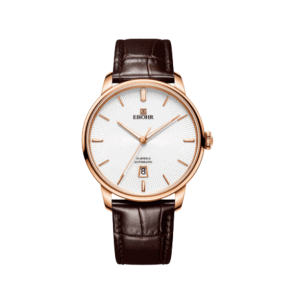 Dress watch from Chinese Ebohr watch brand.