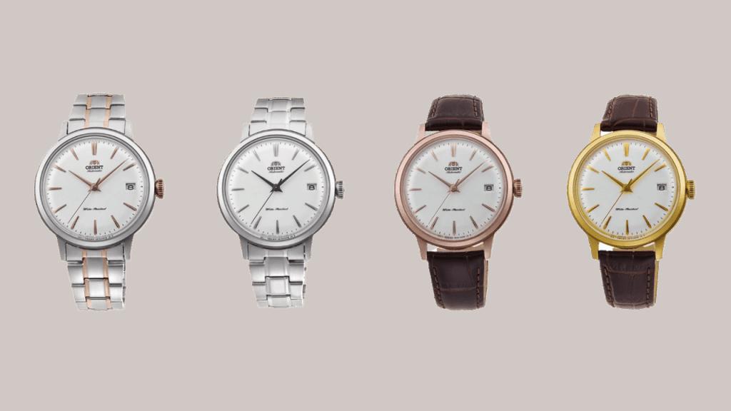 Photo of Orient Bambino Version 5S dress watches