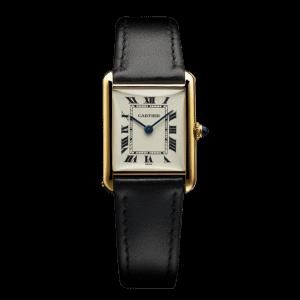 Photo of earlier Tank Louis Cartier watch