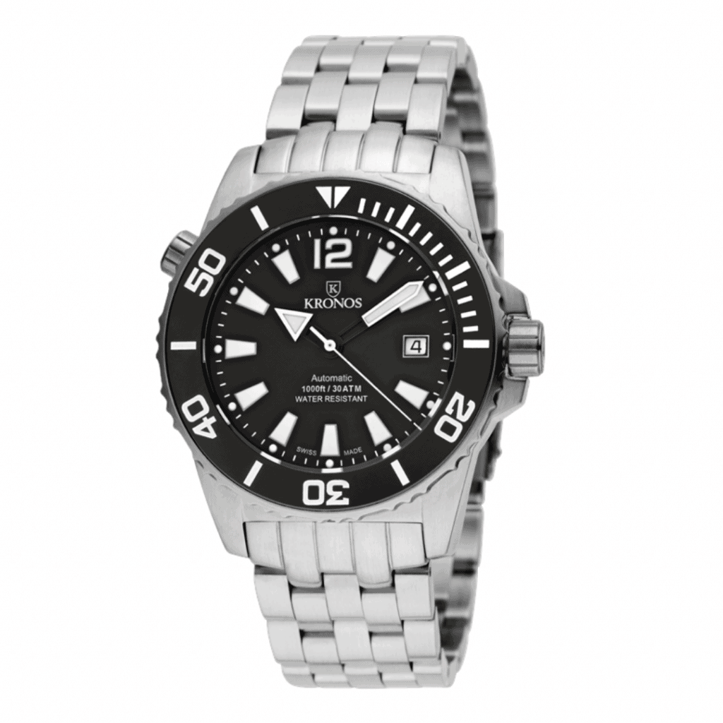 K300 dive watch from Kronos.